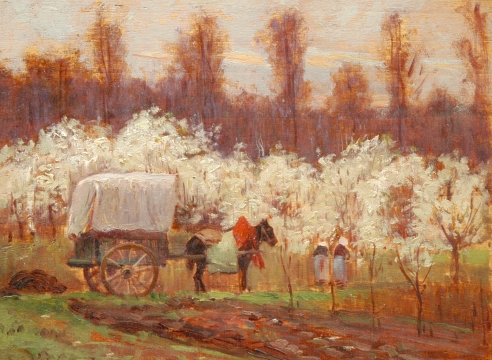 Lucien Biva (1879-1976)