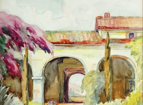 ORPHA MAE KLINKER (1891-1964)