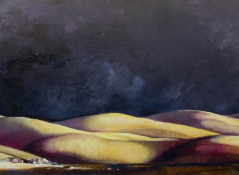 Robin Gowen