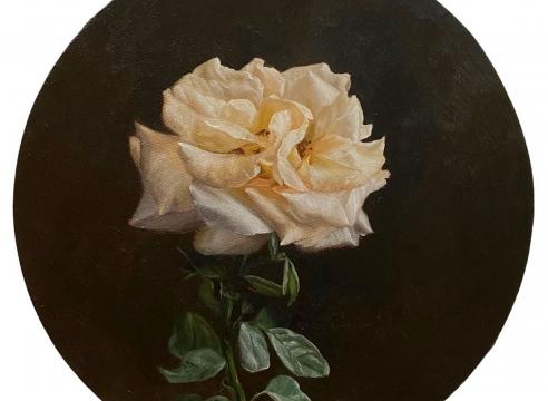 JORDAN MARSHALL , Where You Tend a Rose, 2020