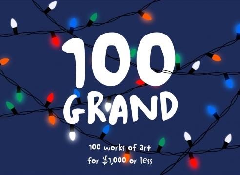 100 GRAND, 2014