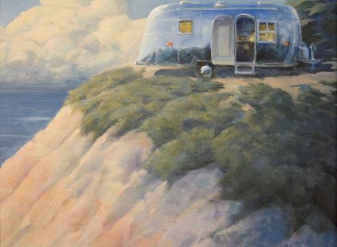 Jon Francis, The View
