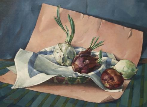 Jean Swiggett (1910-1990)