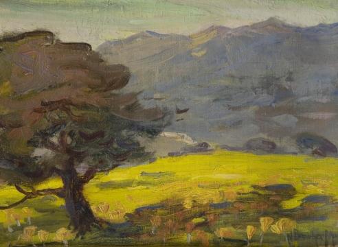 NELL BROOKER MAYHEW (1876-1940)