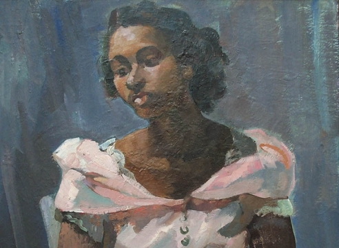 WOMEN ARTISTS OF THE CENTRAL COAST
