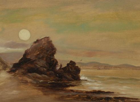 JOHN SYKES (1859-1934)