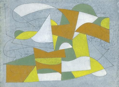 SIDNEY GORDIN (1918-1996)