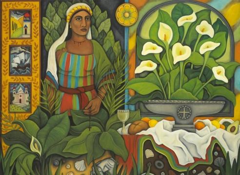 The Art of Santa Barbara 1875-2016