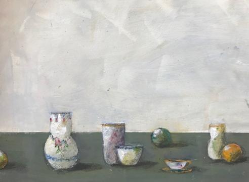 Virginia McCracken