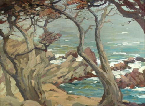 MARY DENEALE MORGAN (1868-1948)