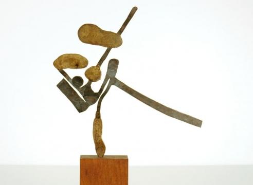 SIDNEY GORDIN (1918-1996), 19-62, 1962