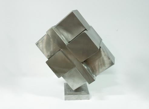 KEN BORTOLAZZO, Rectangle Hexad, c. 1998