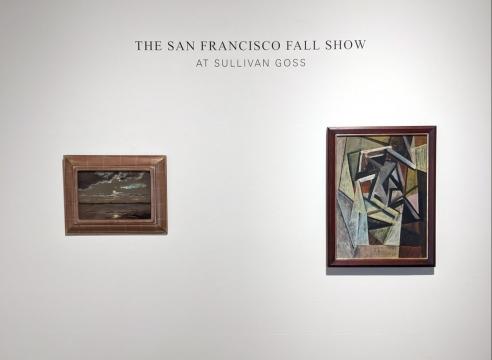 The San Francisco Fall Show