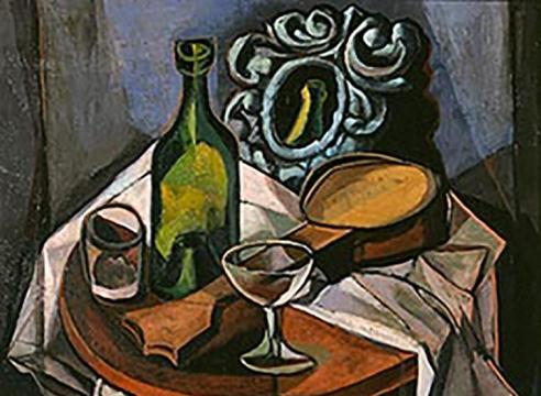 FRANCIS DE ERDELY (1904-1959)