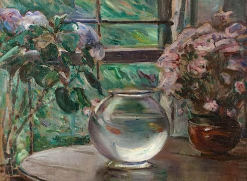 Elizabeth Nourse (1857-1931)