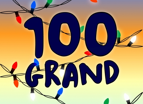 100 Grand, 2017