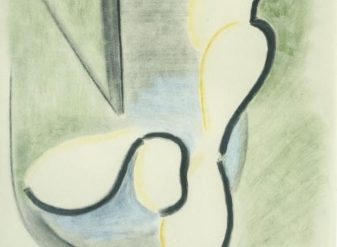 ELISE SEEDS (1902-1963)