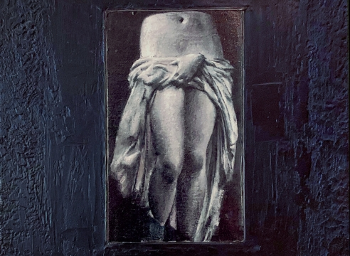 JOHN NAVA, Aphrodite, 1999