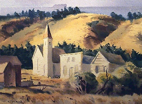 TOM CRAIG (1909-1969)