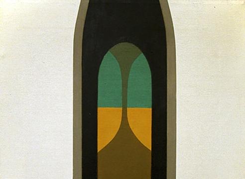 HELEN LUNDEBERG (1908-1999)