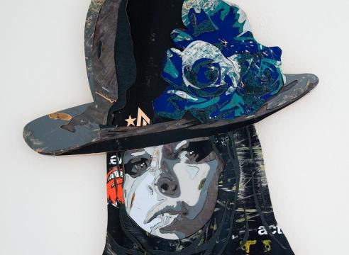 Inga Guzyte, Amy Winehouse