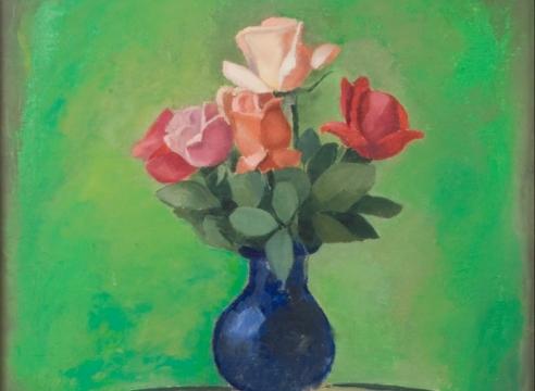 LYLA MARSHALL HARCOFF (1883-1956)