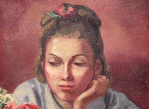 Lyla Marshall Harcoff