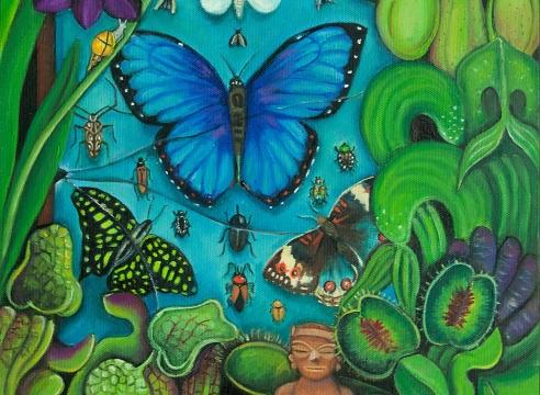 ANGELA PERKO, Amazon, 2020