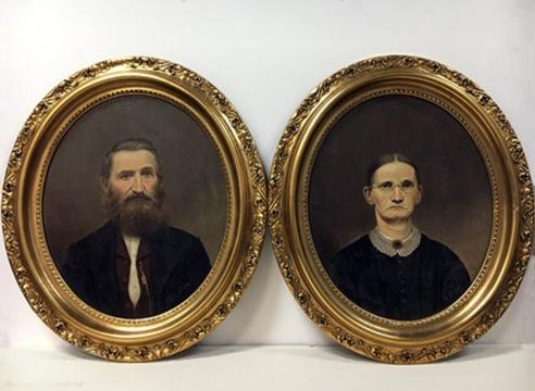 Marion Blair (1824-1901)