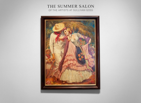 THE SUMMER SALON II, 2019