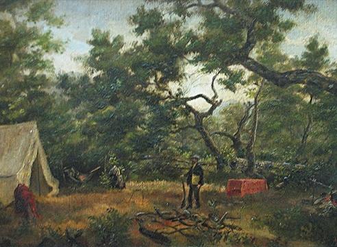 MARY STEVENS FISH (MARY FISH) (1841-1894)