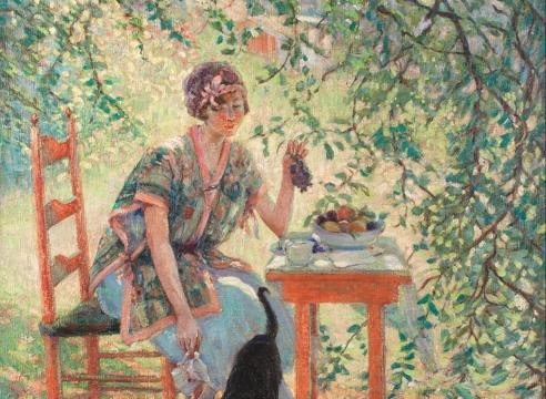 Wuanita Smith (1866-1959)