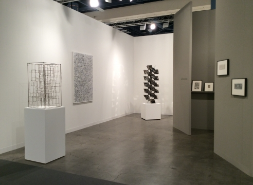 Art Basel Miami Beach [Booth H5]