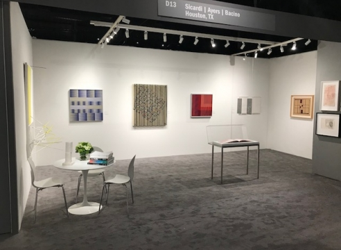 The Art Show [Booth D13]
