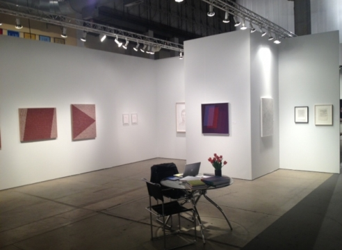 Expo Chicago [Booth 606]