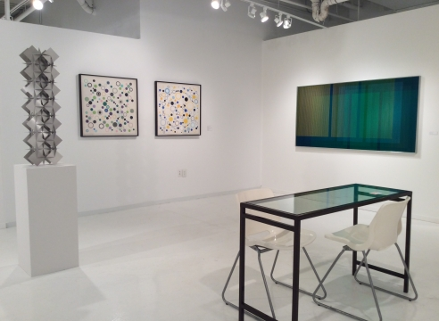 Dallas Art Fair [G4]