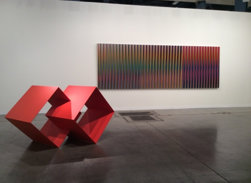 Art Basel Miami [Booth 416]