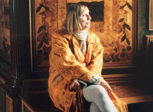 Heidi Bucher