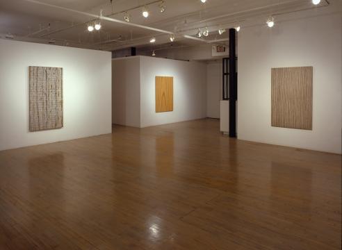 Alex Hay: New Paintings