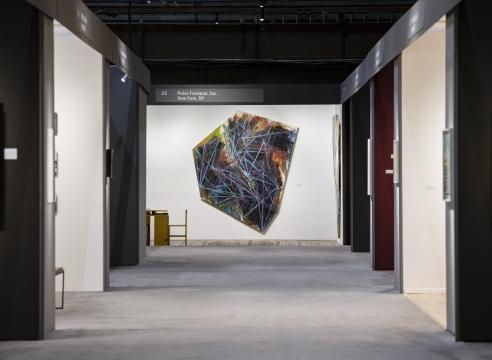ADAA: The Art Show