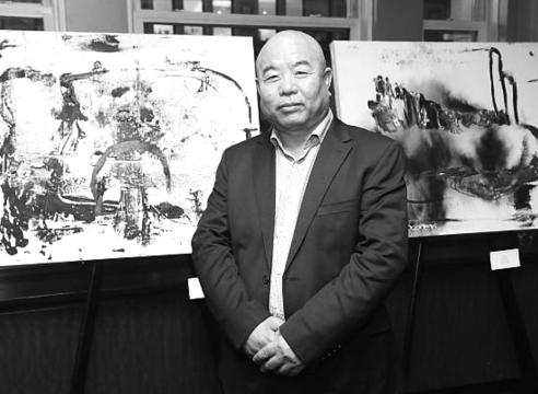 Liu Shuishi