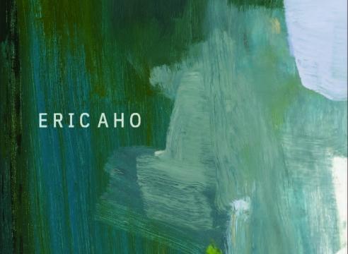 Exhibition Catalogue: Eric Aho Source