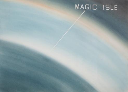 Magic Isle