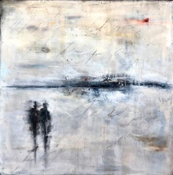Mark Acetelli: Solitude