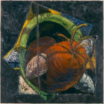 Sandy Winter, Sea Fruits 1991