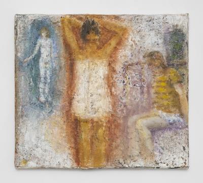 Current Exhibition: John Lees