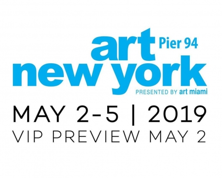 ART NEW YORK 2019
