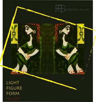 LIGHT FIGURE FORM