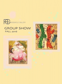 FALL GROUP SHOW