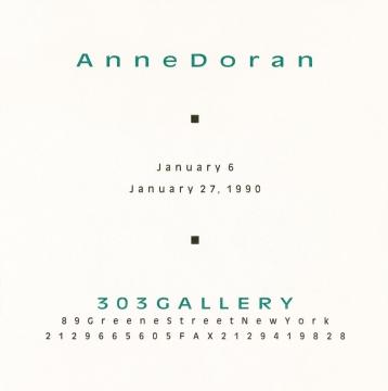 Anne Doran